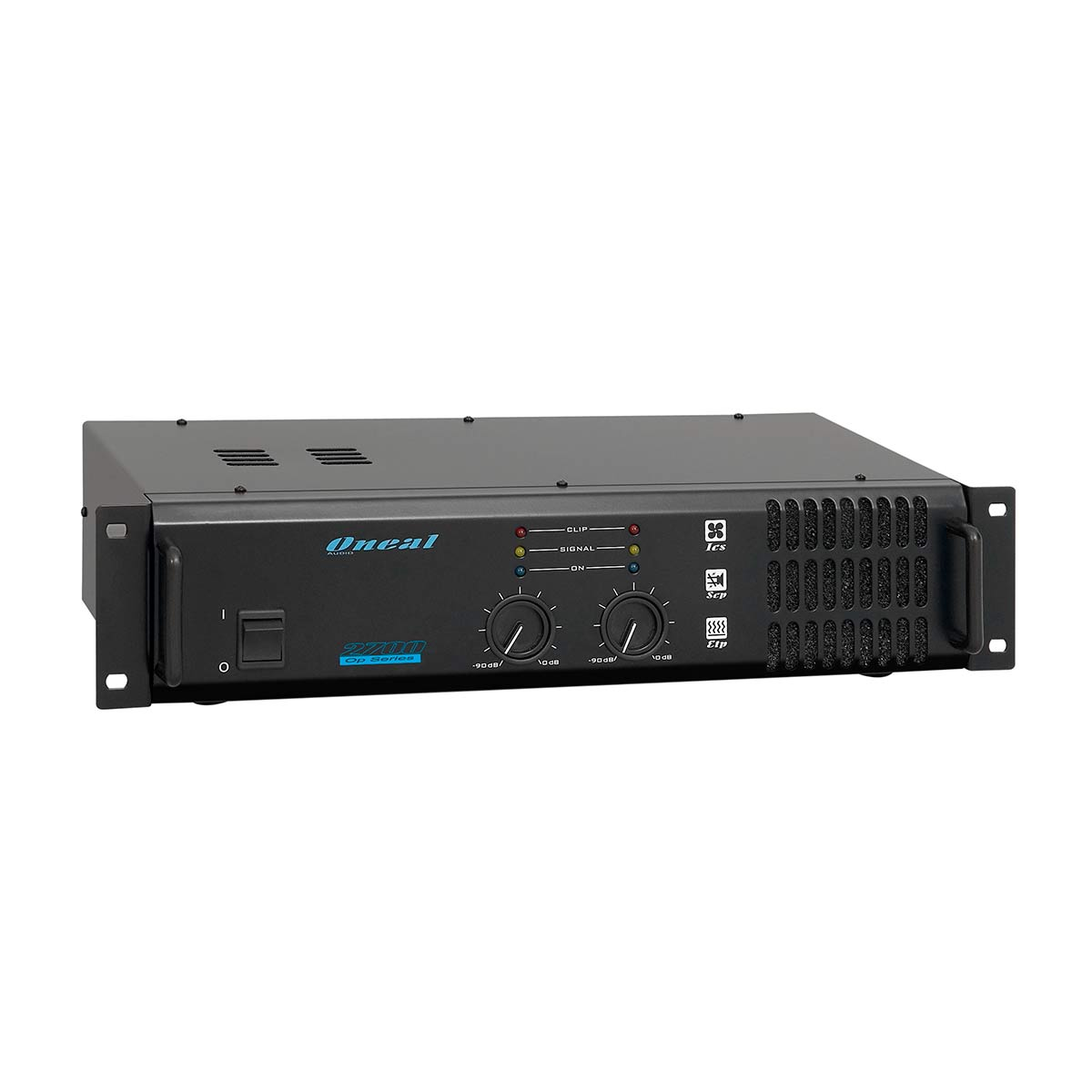 OP2700 - Amplificador Estéreo 2 Canais 250W OP 2700 - Oneal