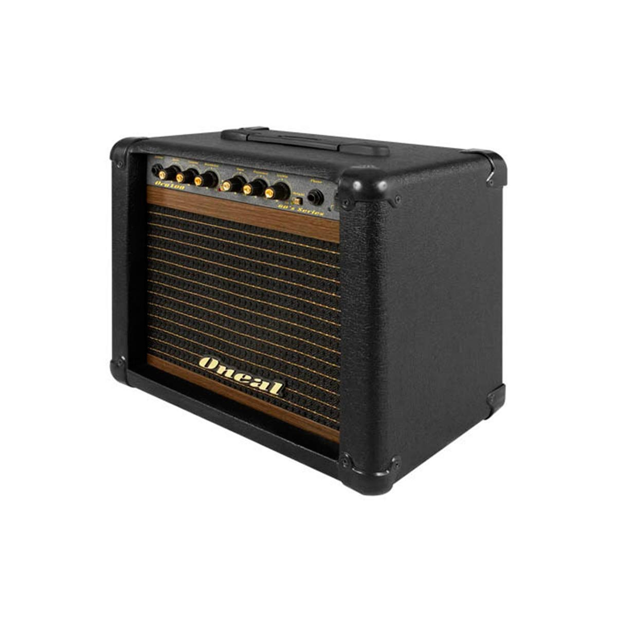 Amplificador Combo p/ Guitarra 30W OCG 100 Preto - Oneal