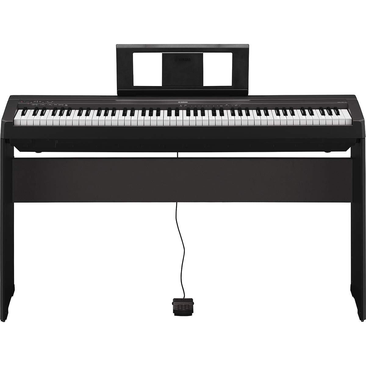 P45 - Piano Digital P 45 - Yamaha
