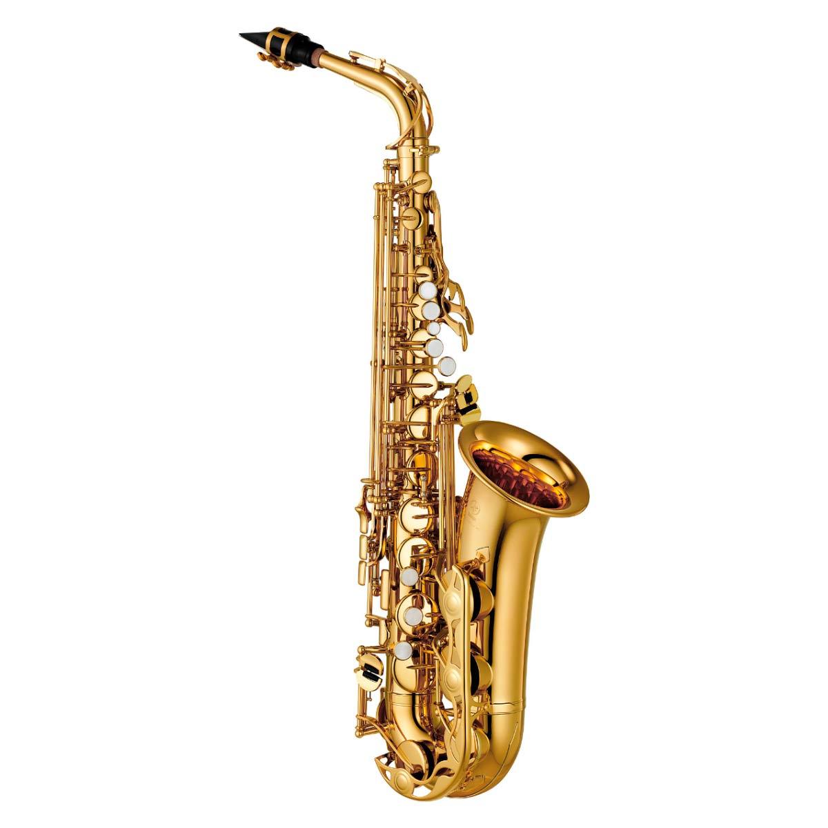 Saxofone Alto YAS 280 - Yamaha