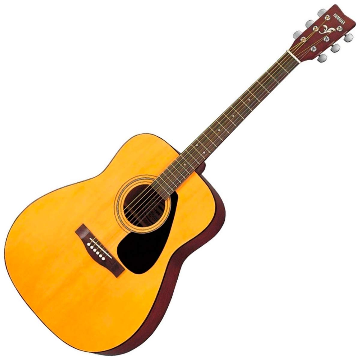 F310 - Viol�o Folk Natural F 310 - Yamaha