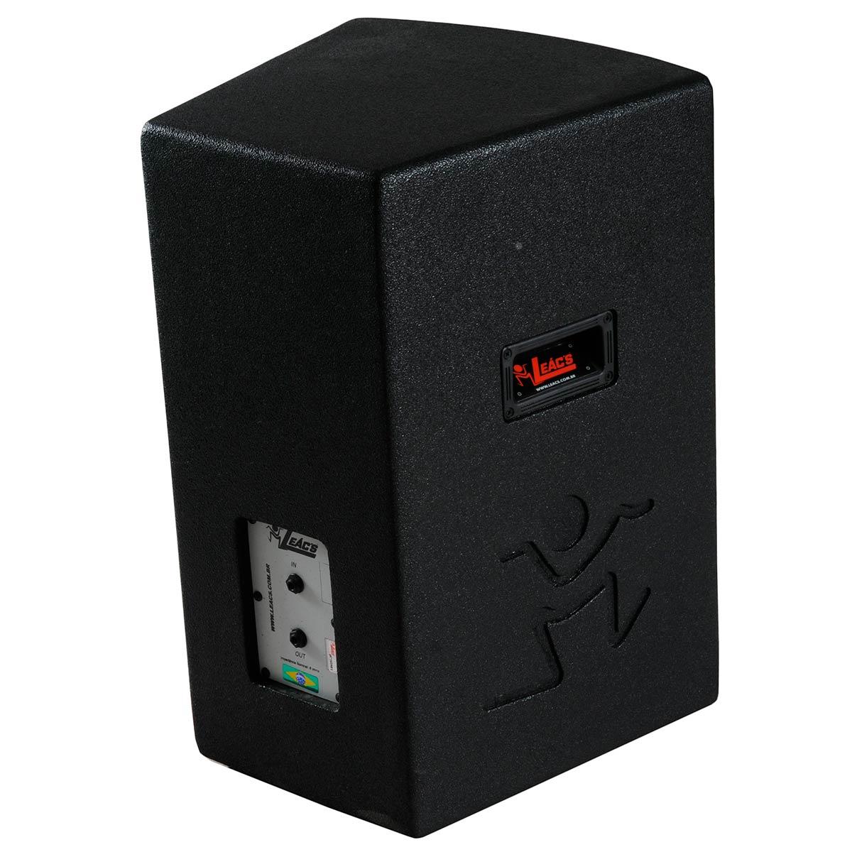 Caixa Passiva Fal 12 Pol 120W - Happy 12 (2 Vias) Leacs