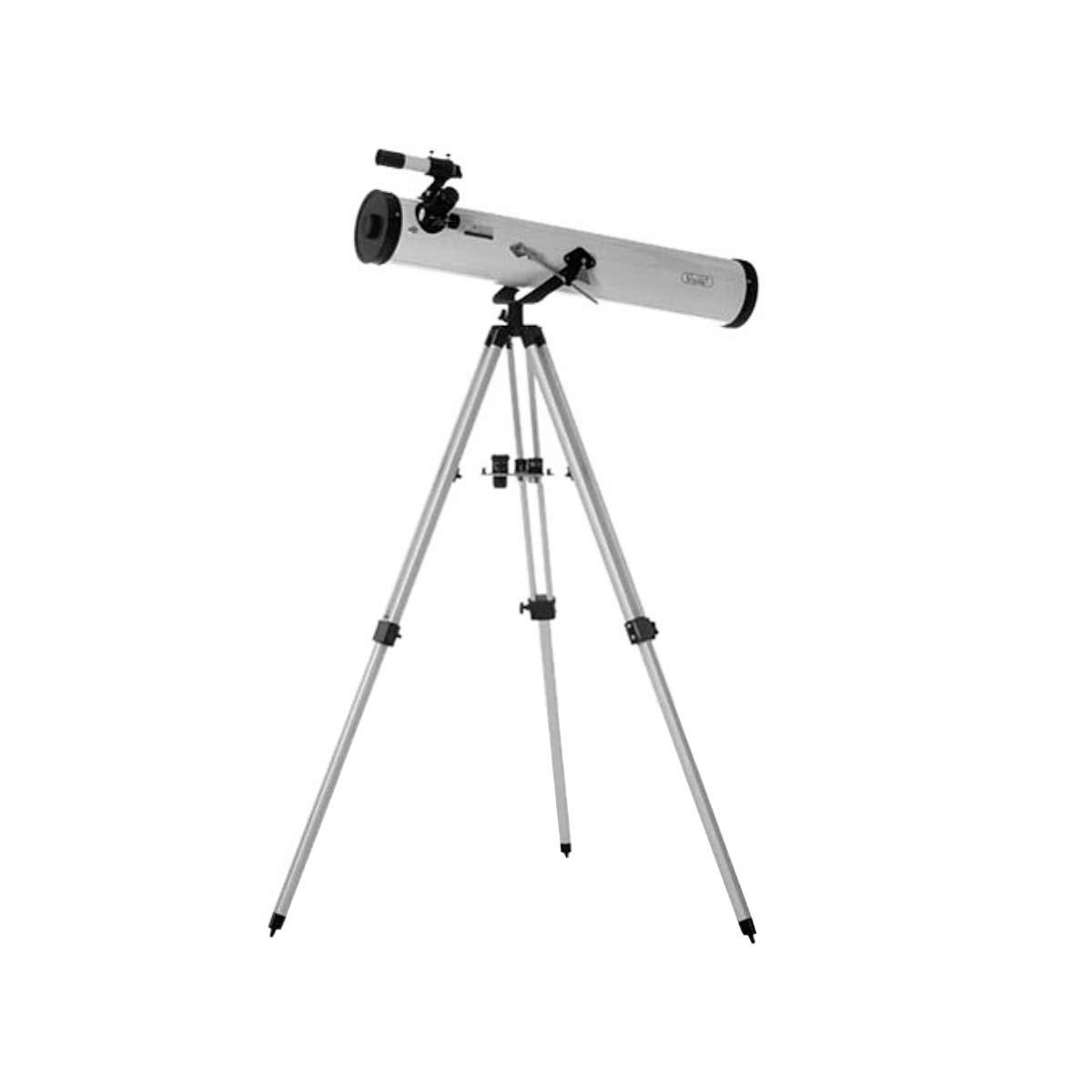 F900114A - Telescópio 114mm c/ Tripé F900 114A - CSR