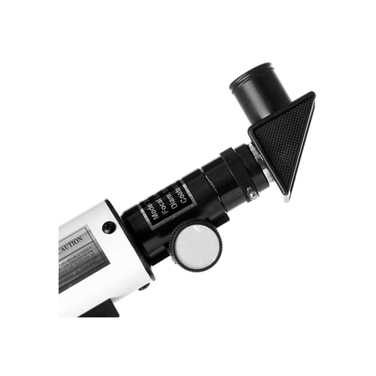 F36050M - Telesc�pio 50mm c/ Trip� F360 50M - CSR