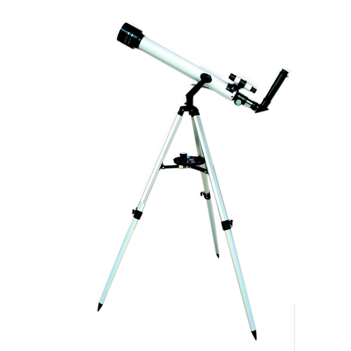 F70060TX - Telescópio 60mm c/ Tripé F700 60TX - CSR