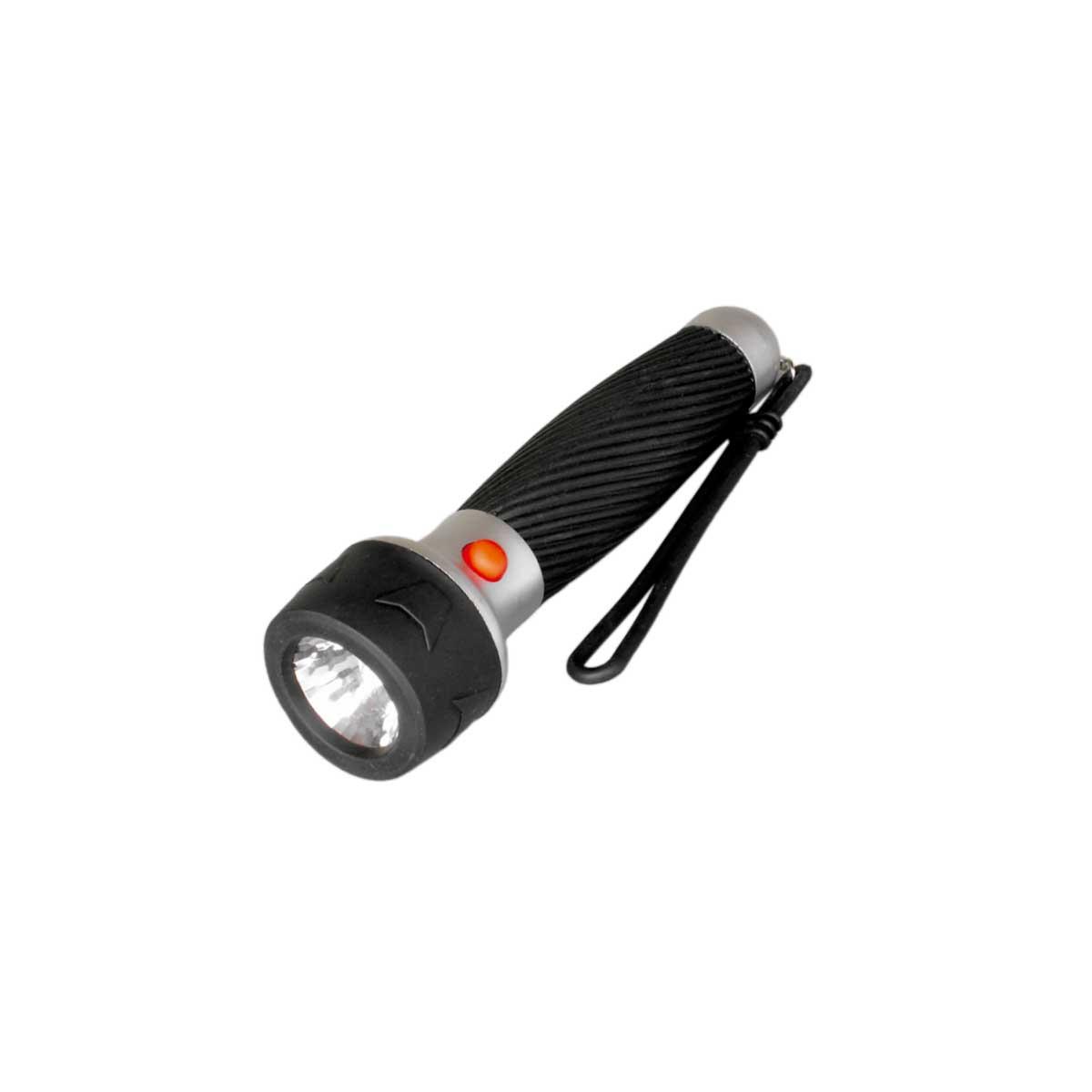 YD2522 - Lanterna Emborrachada YD 2522 - CSR