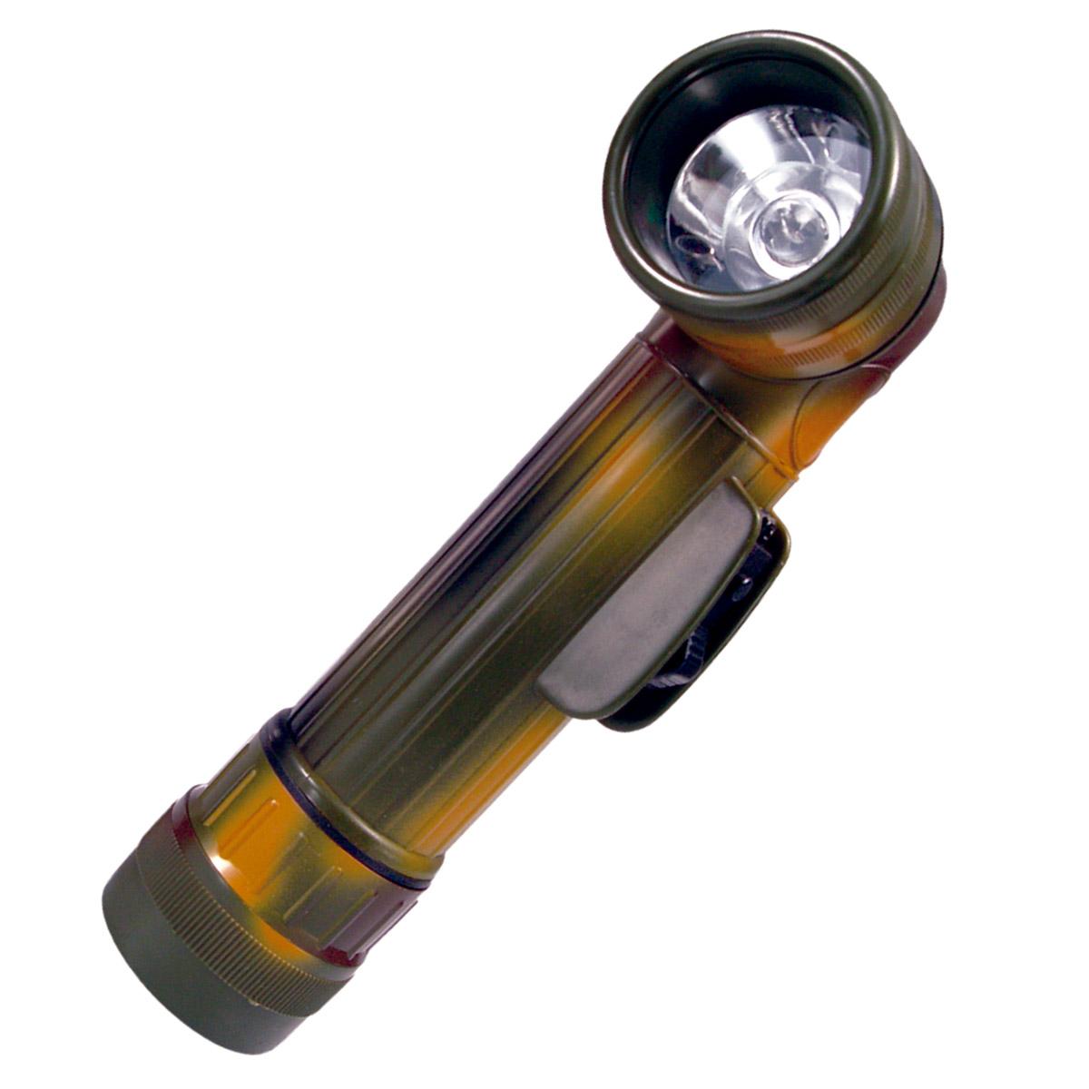 WD9512 - Lanterna em L com Lentes Coloridas WD 9512 - CSR