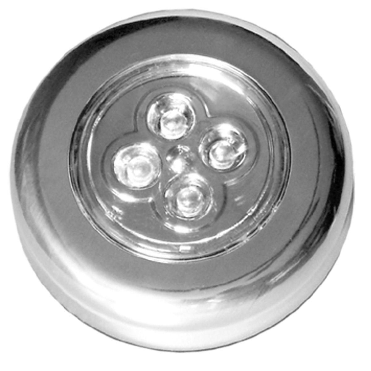 CSR0154 - Lanterna para Armário 4 LEDs CSR 0154 CSR