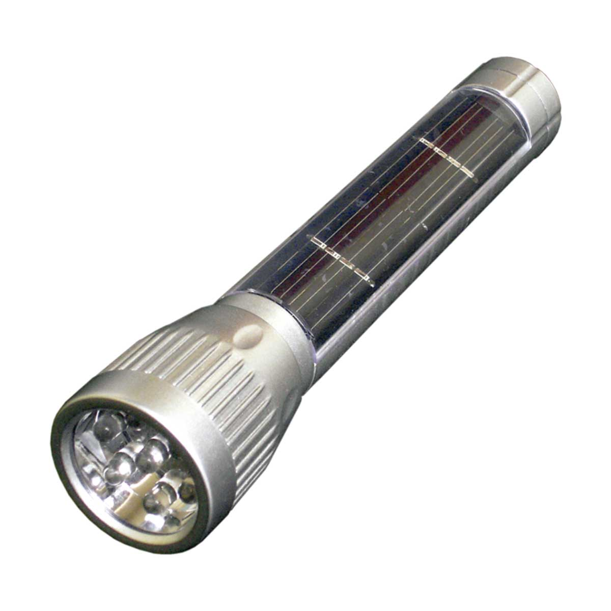 CSR8003 - Lanterna Alimentada por Energia Solar 7 LEDs CSR 8003 - CSR