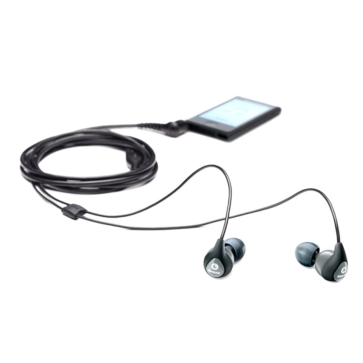 SE112 - Fone de Ouvido In-ear SE 112 - Shure