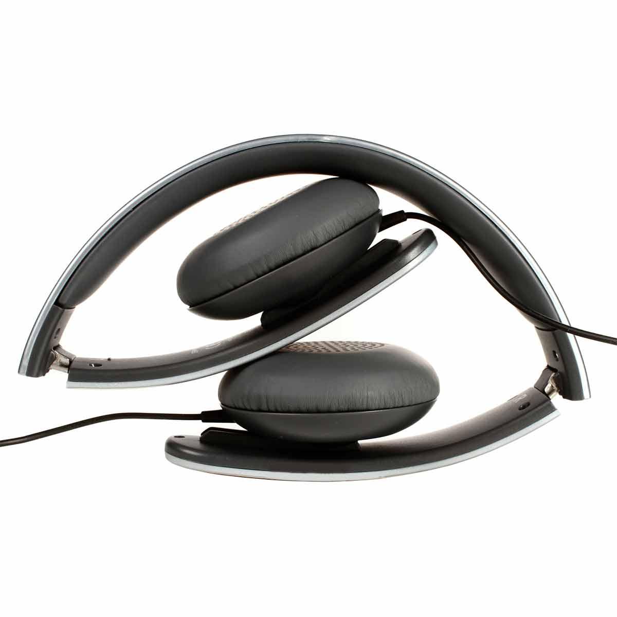 SRH145M+ - Fone de Ouvido On-ear SRH 145 M+ - Shure