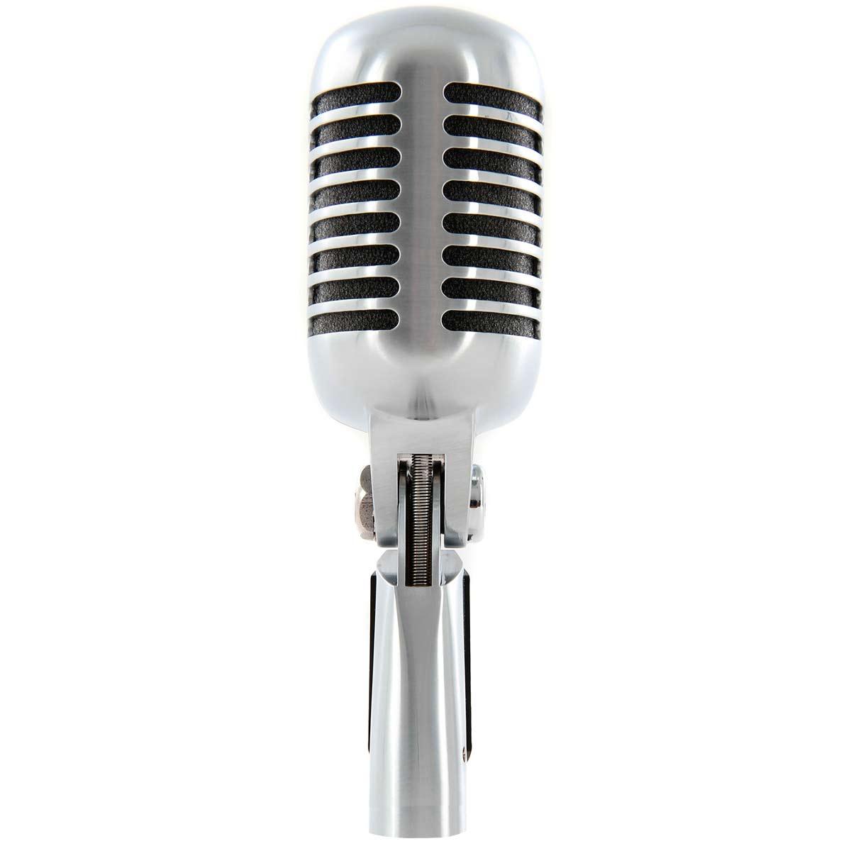 Microfone c/ Fio de Mão UNIDYNE 55 SH SERIES II - Shure