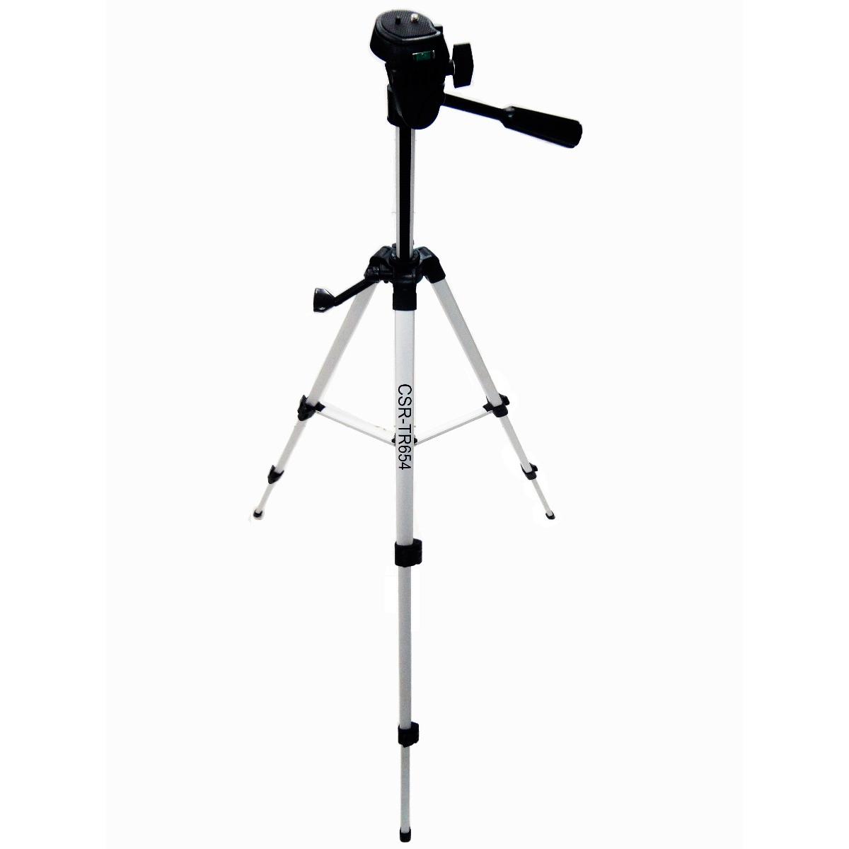 TR654 - Trip� para Filmadora TR 654 - CSR