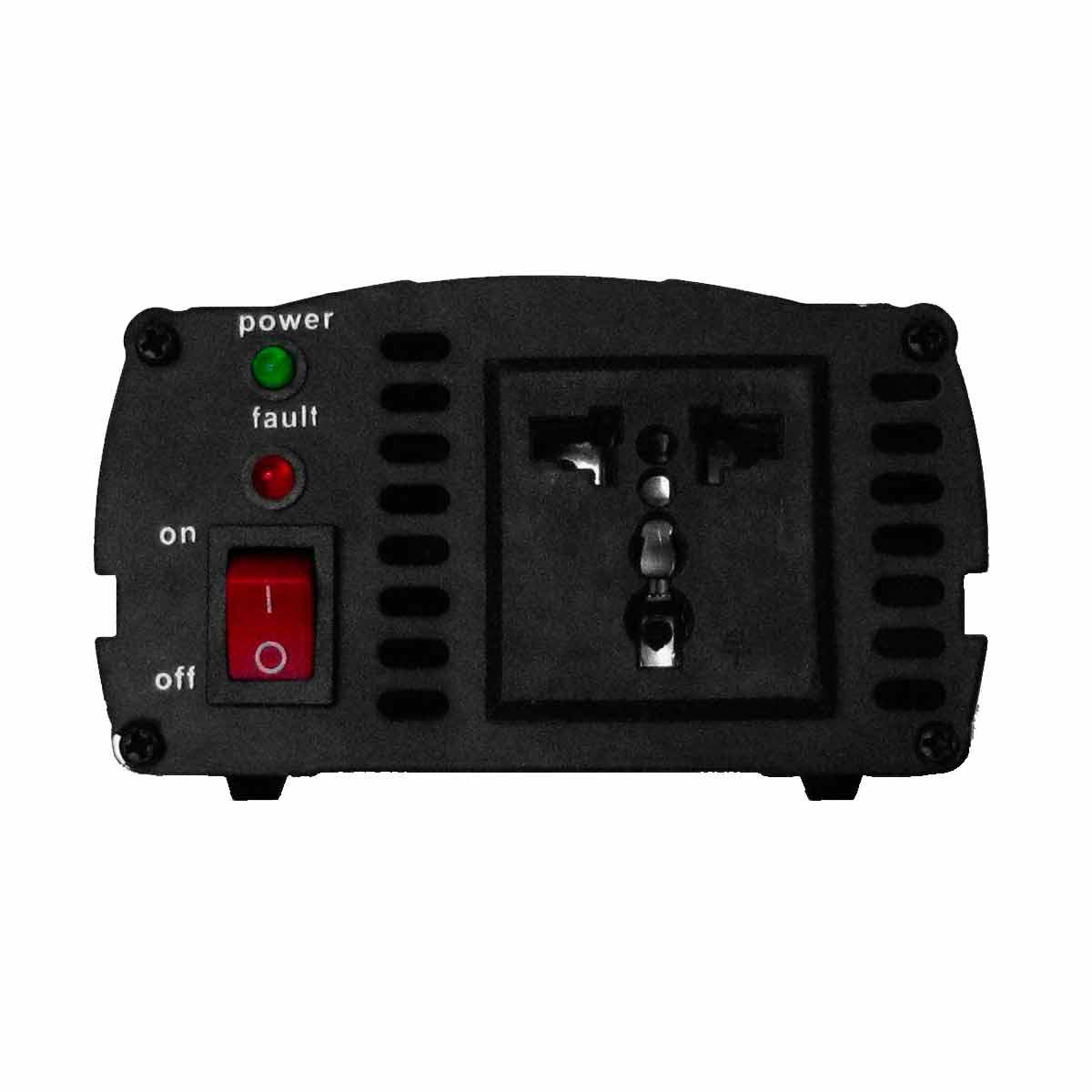 Inversor de Força 300W 24V para 220V - CSR