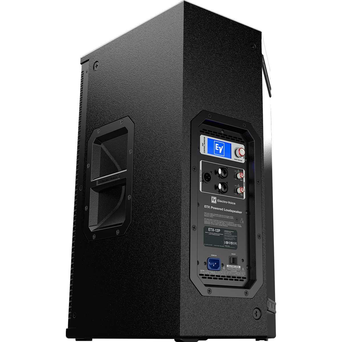 ETX12PUS - Caixa Ativa 2000W ETX 12 P US - Electro-Voice
