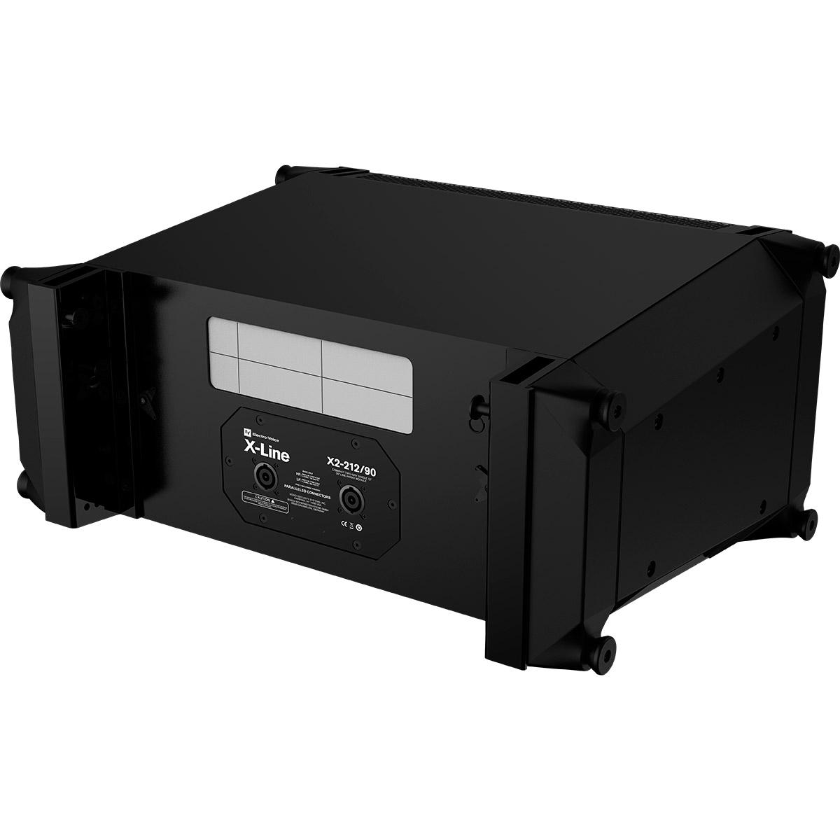 X221290 - Caixa Passiva Line Array 500W RMS / 2000W Pico X2 212 90 - Electro-Voice