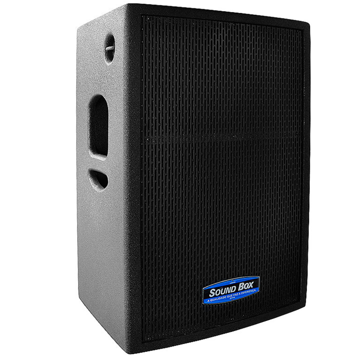 Impact12 - Caixa Passiva 350W Impact 12 Preta - SoundBox