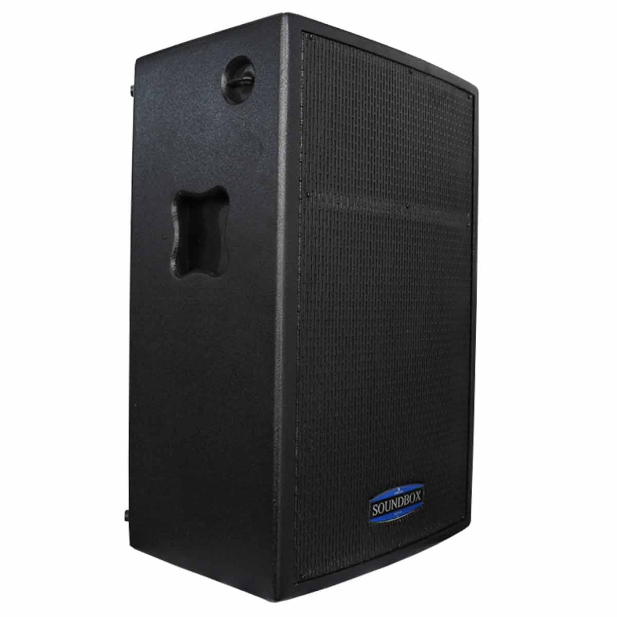 Caixa Passiva Fal 15 Pol 250W PA / Monitor - MS 15 SoundBox