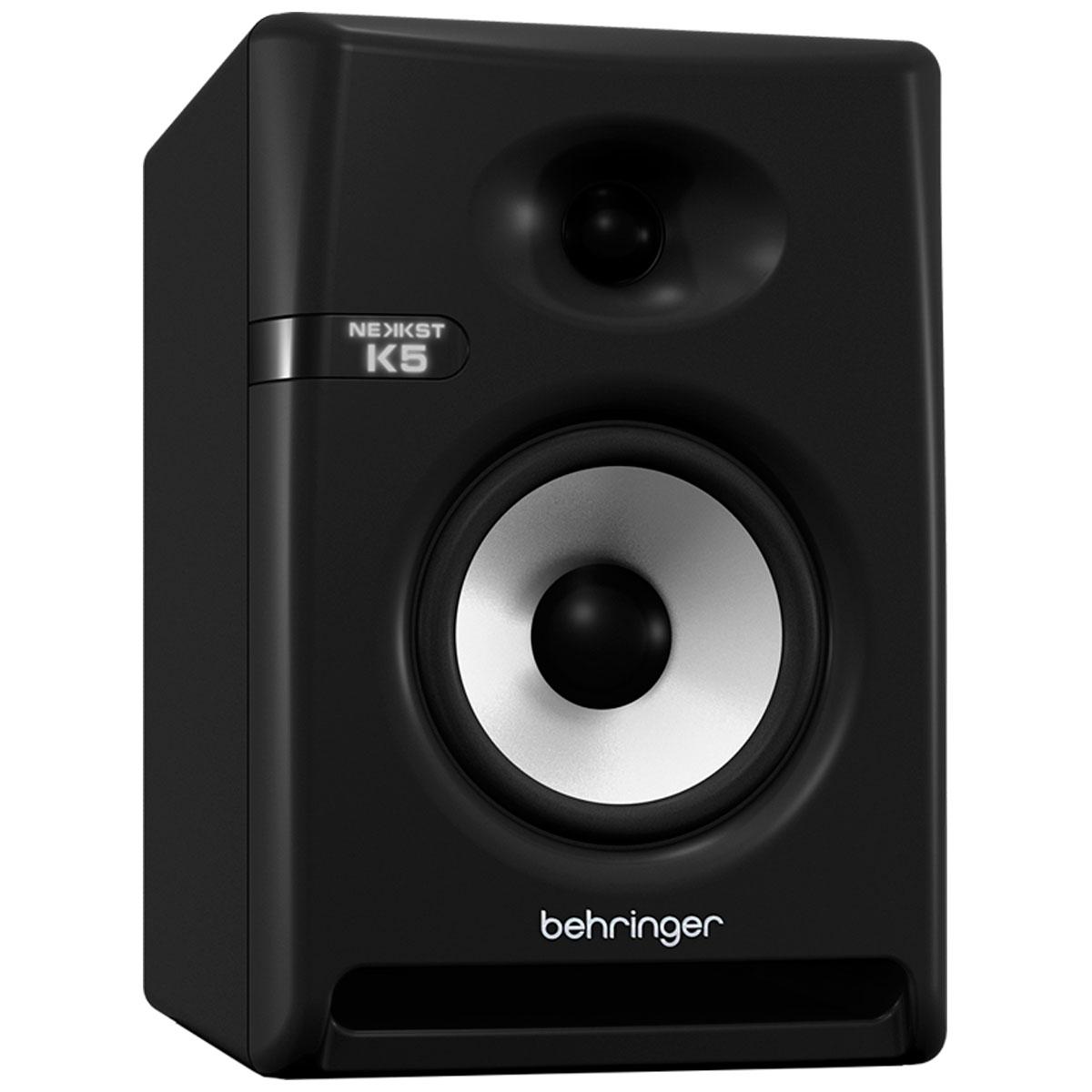 K5 - Monitor de Referência 150W NEKKST K5 - Behringer