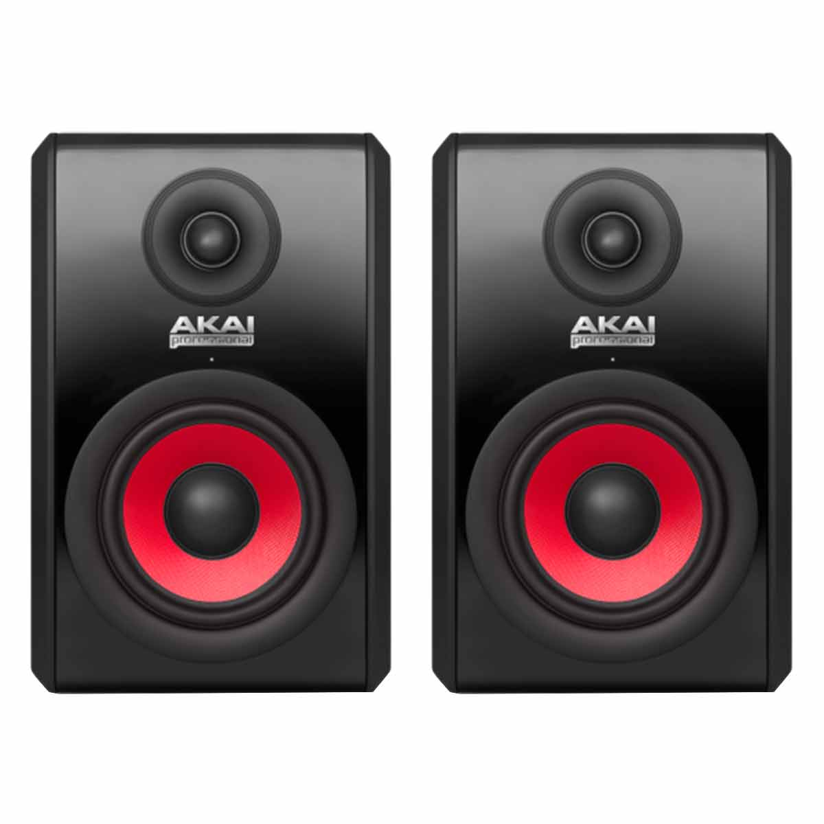 RPM500RED - Monitor de Refer�ncia 90W RPM 500 RED ( PAR ) - AKAI
