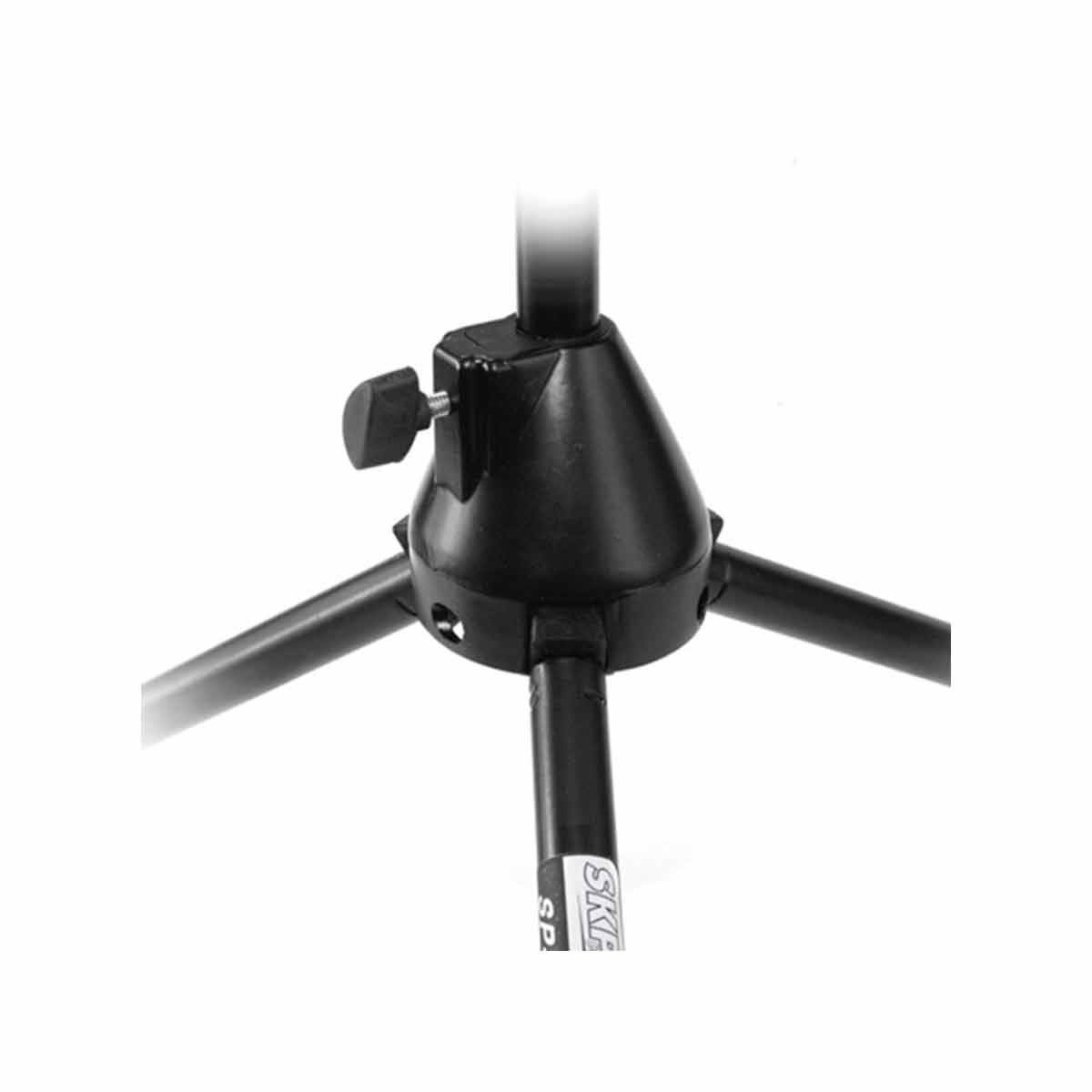 Pedestal p/ Microfone tipo Girafa SP 20 - SKP