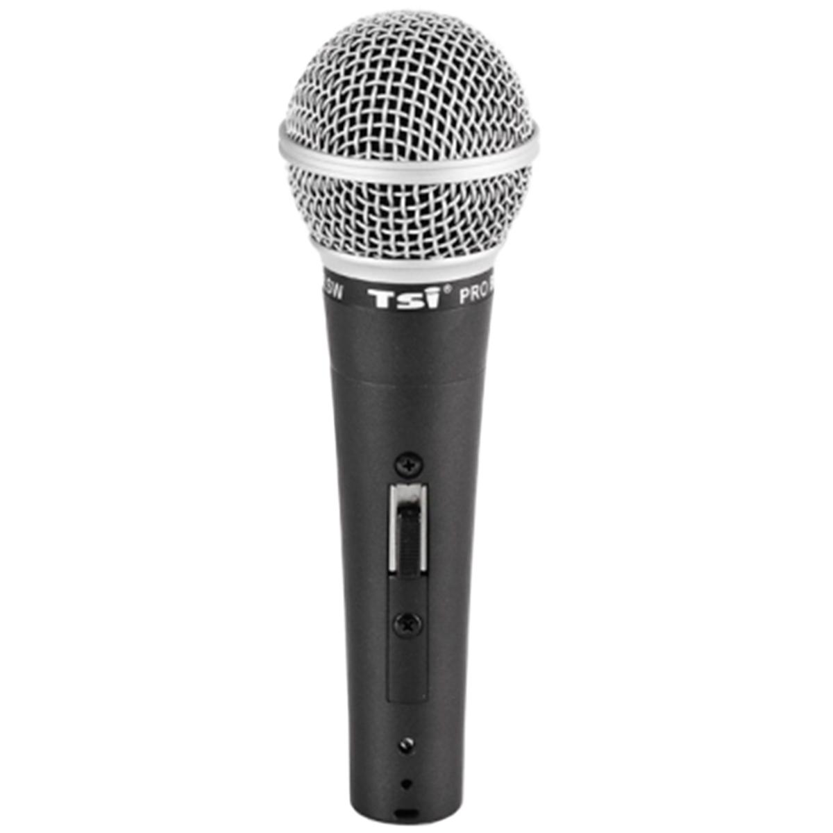 PROBRSW - Microfone c/ Fio de M�o PRO BR SW - TSI