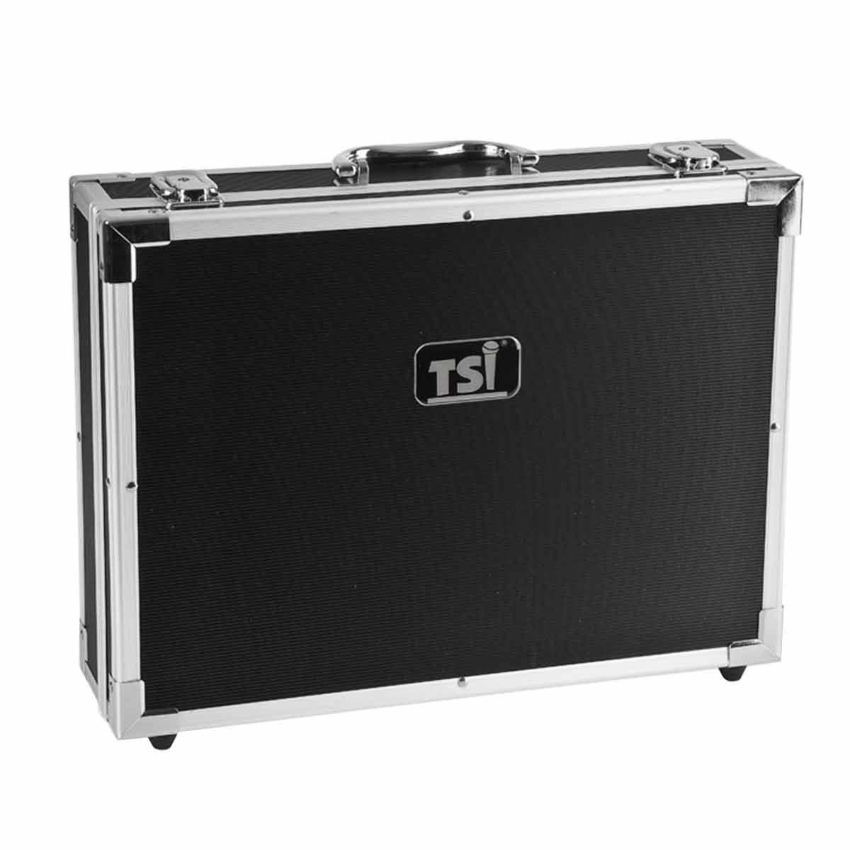 KITDSM7 - Kit 7 Microfones c/ Fio p/ Bateria KIT DSM 7 - TSI