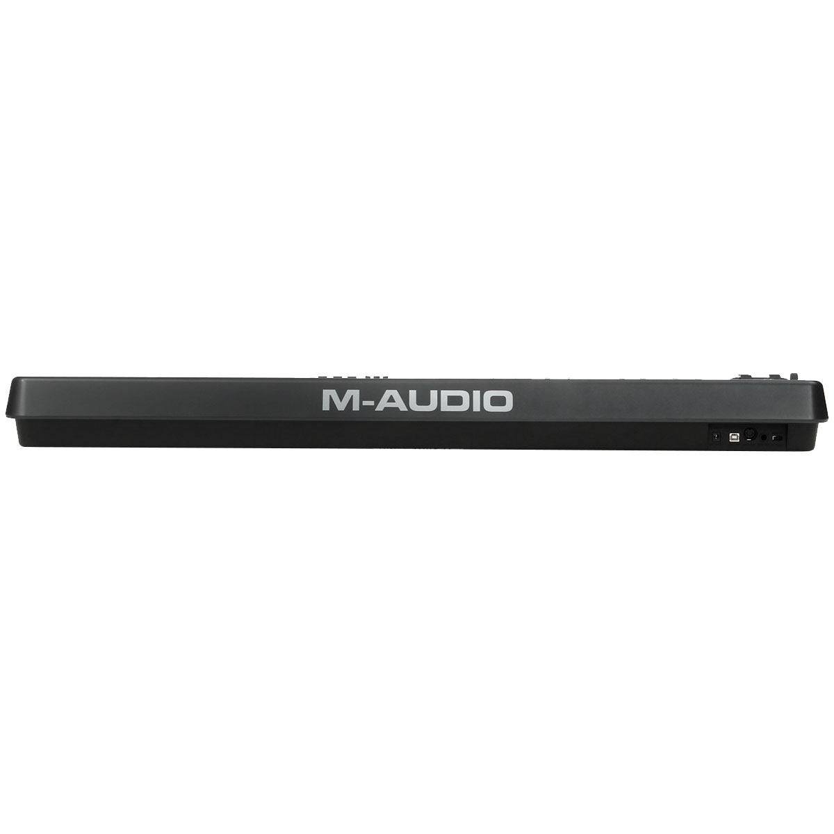 61II - Teclado Controlador MIDI / USB Keystation 61 II - M-Audio