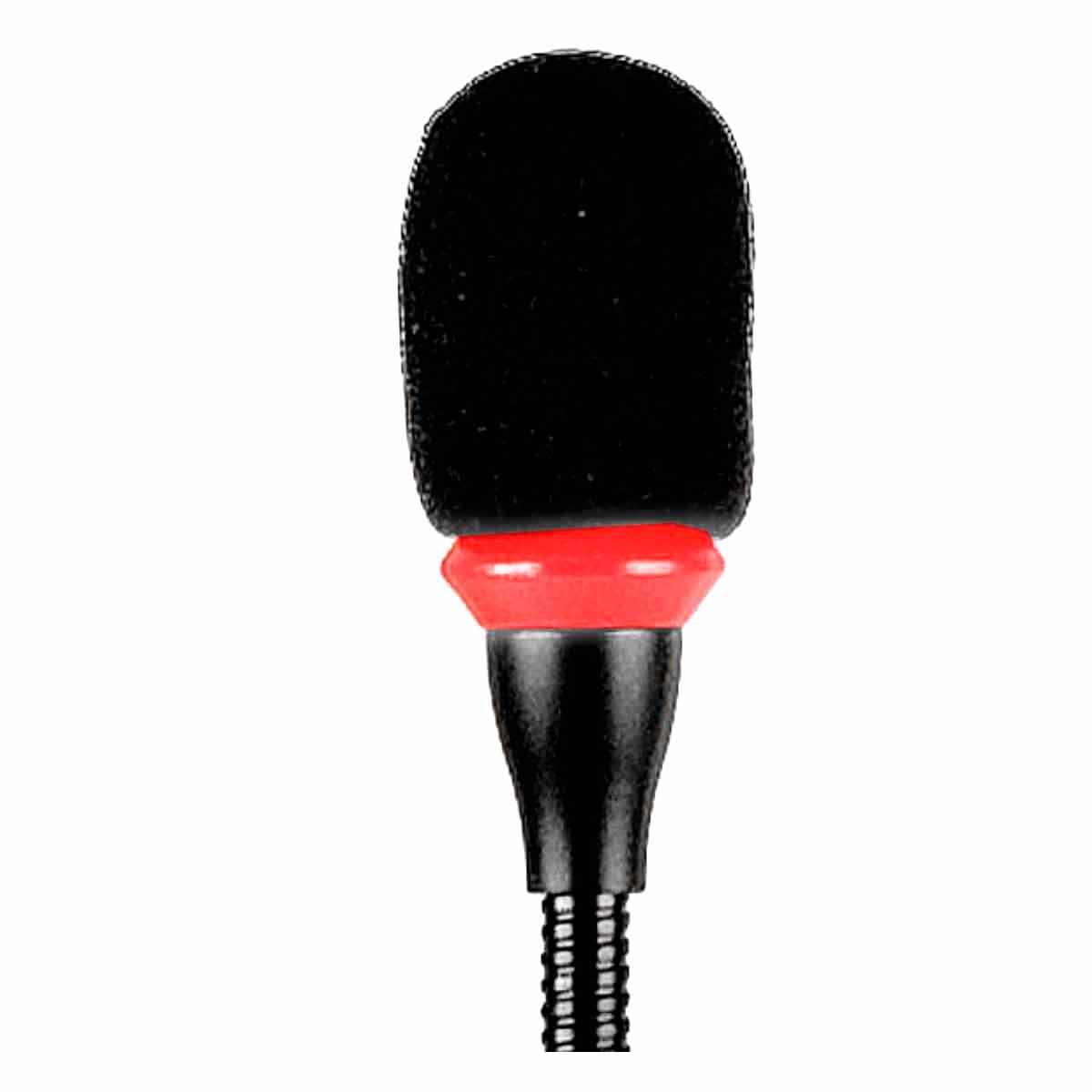 Microfofone Gooseneck 51 Centímetros sem Base - GN 250 TSI