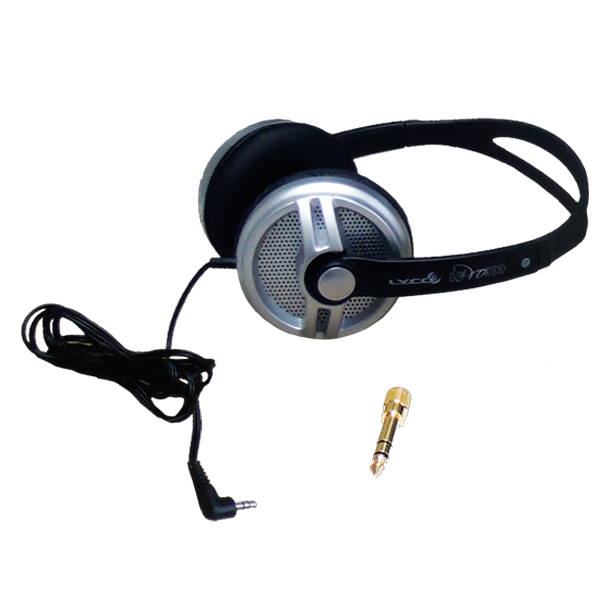 LCPRO300 - Fone de Ouvido Over-ear LC PRO 300 - Lyco