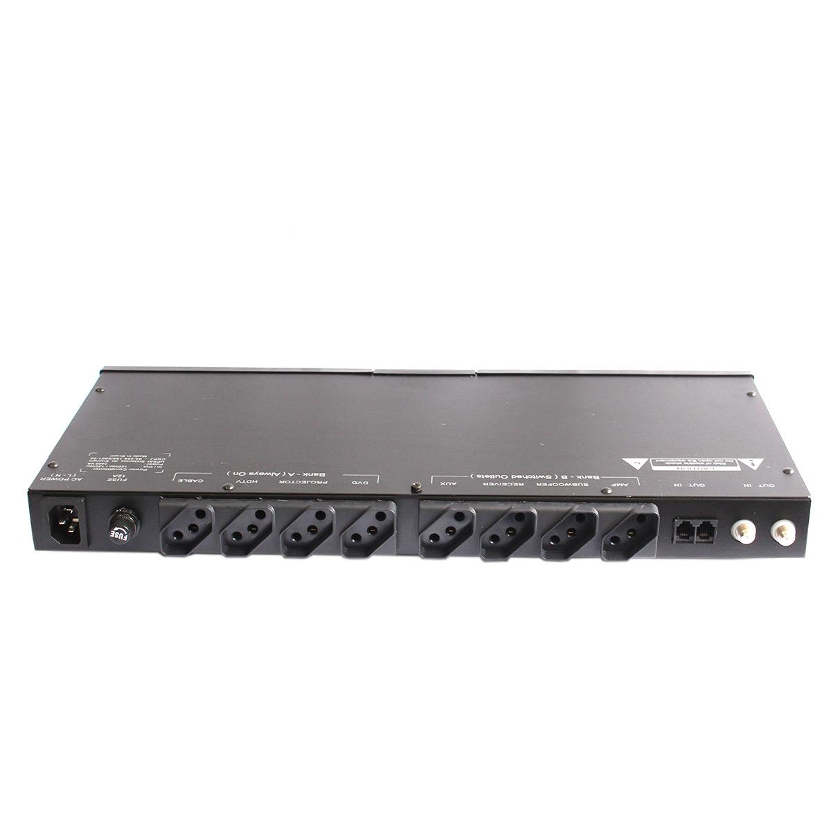 ACF1700S - Condicionador de Energia 1440VA 110V ACF 1700S - Upsai