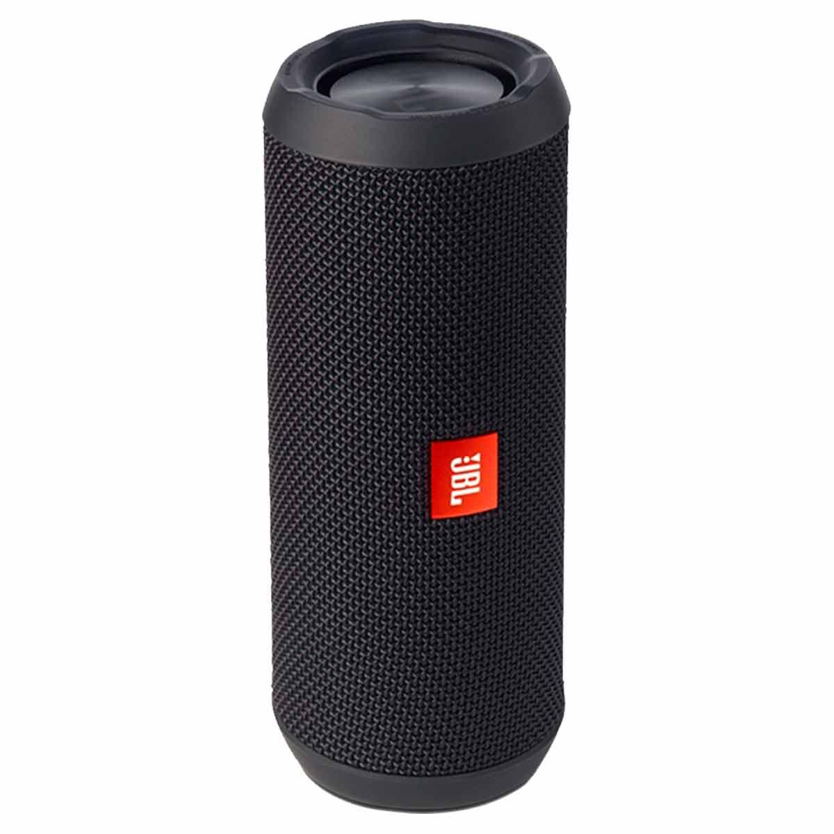 JBLFLIP3 - Caixa de Som Portátil 16W c/ Bluetooth JBL FLIP3 Preto - JBL
