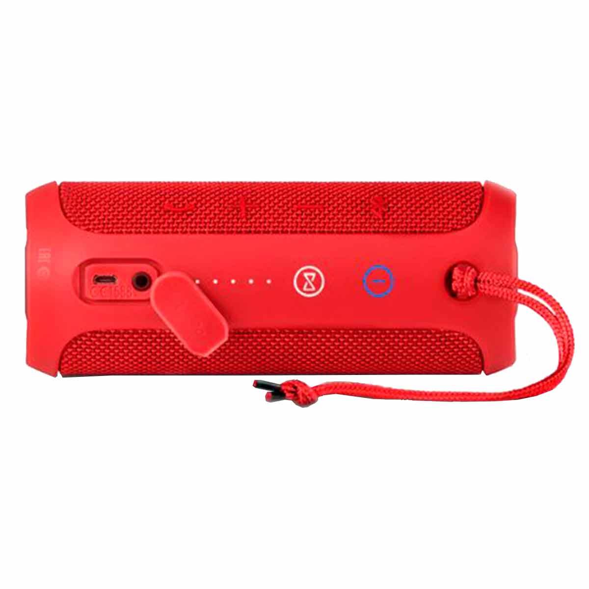 JBLFLIP3 - Caixa de Som Portátil 16W c/ Bluetooth JBL FLIP3 Vermelho - JBL