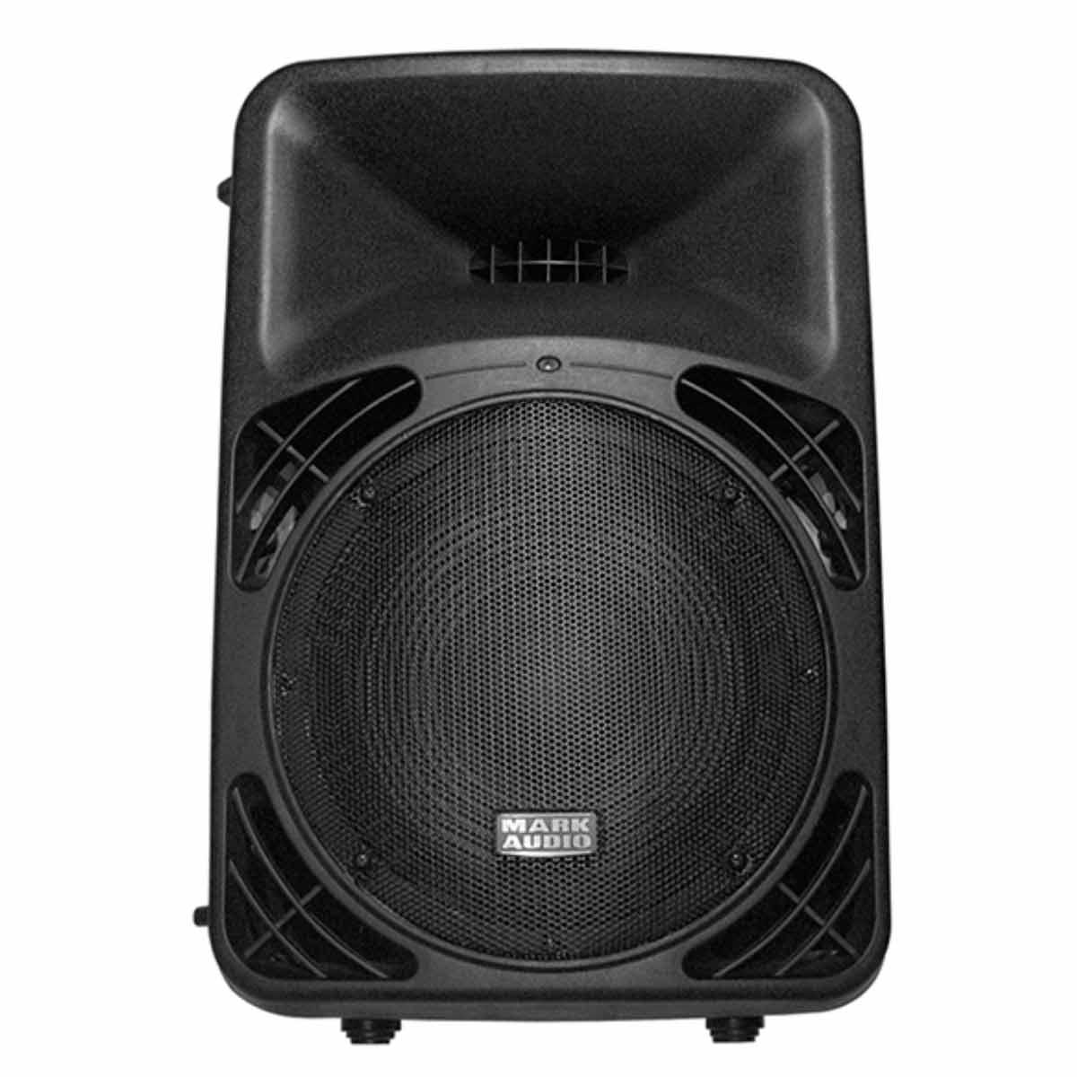 MK1220ABT - Caixa Ativa 200W c/ Bluetooth e USB MK 1220A BT - Mark Audio