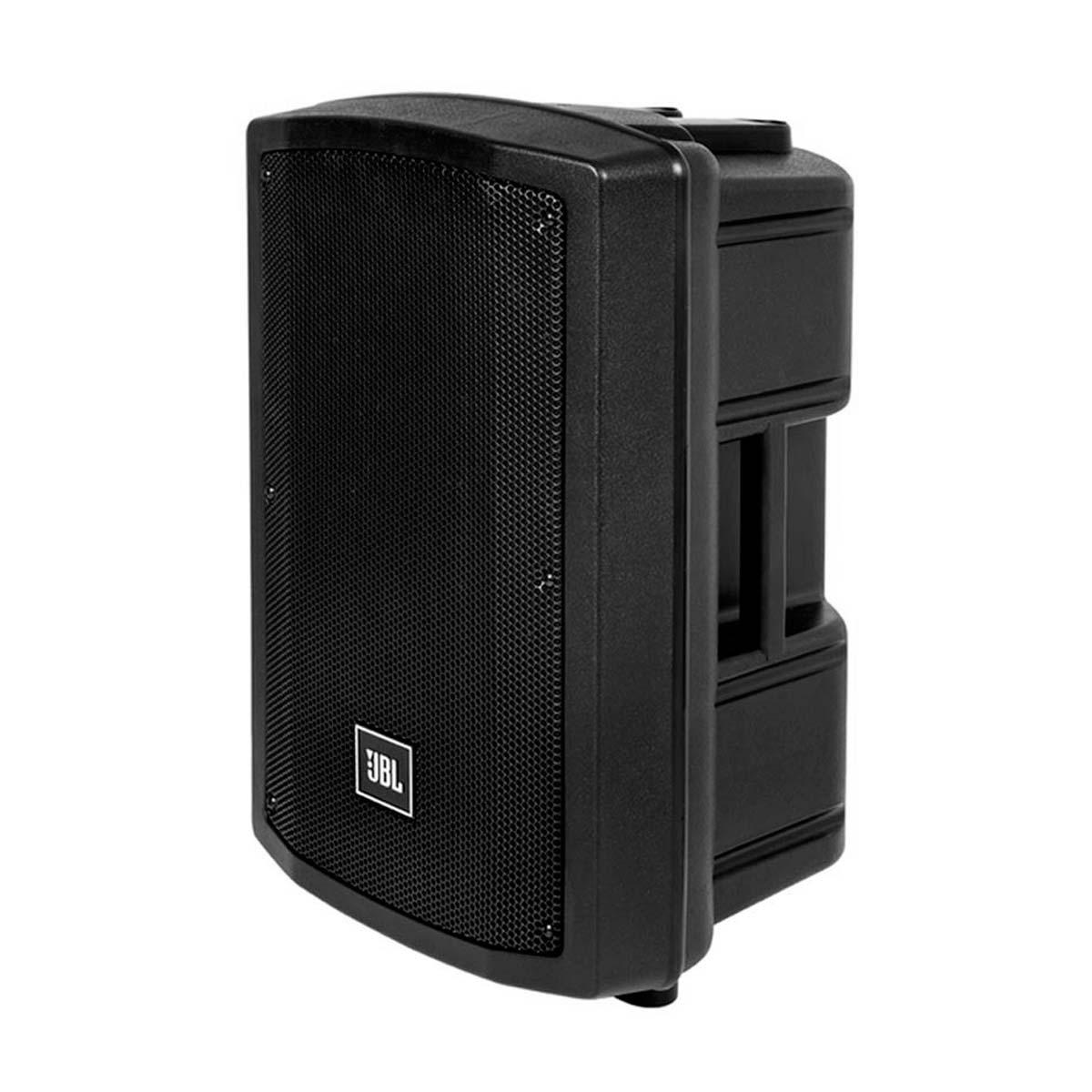 Caixa Ativa Fal 8 Pol 50W c/ USB / Bluetooth - JS 8 BT USB JBL