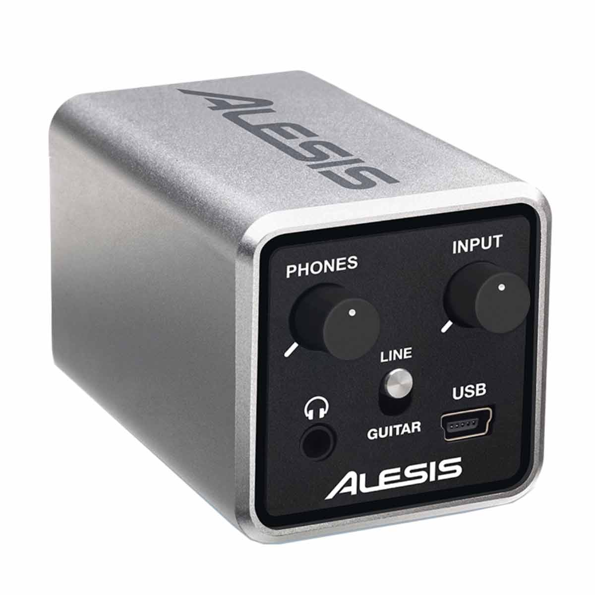 CORE1 - Interface de �udio Port�til USB CORE 1 - Alesis