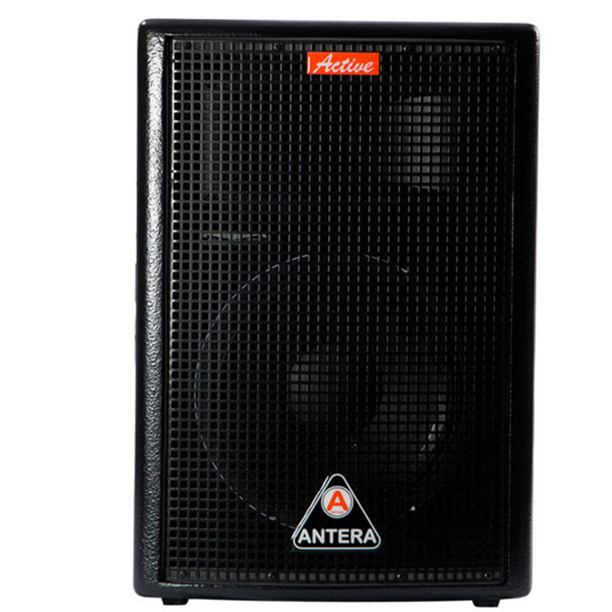 TS400AX - Caixa Ativa 220W Preta TS 400 A X - Antera