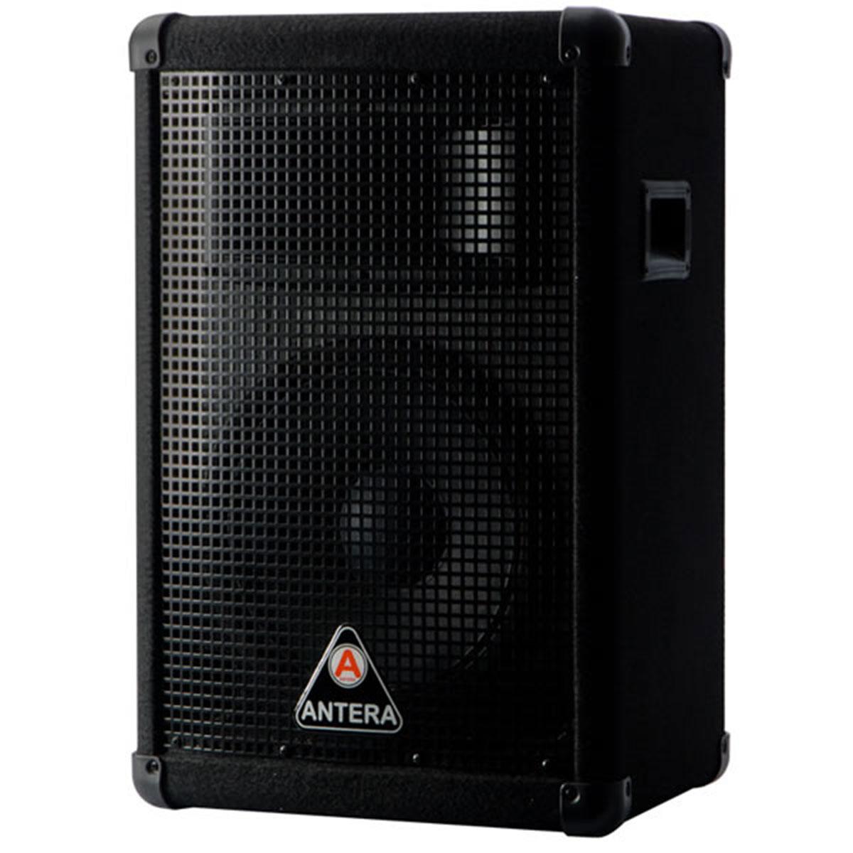 CP10.1 - Caixa Passiva 100W Preta CP 101 - Antera