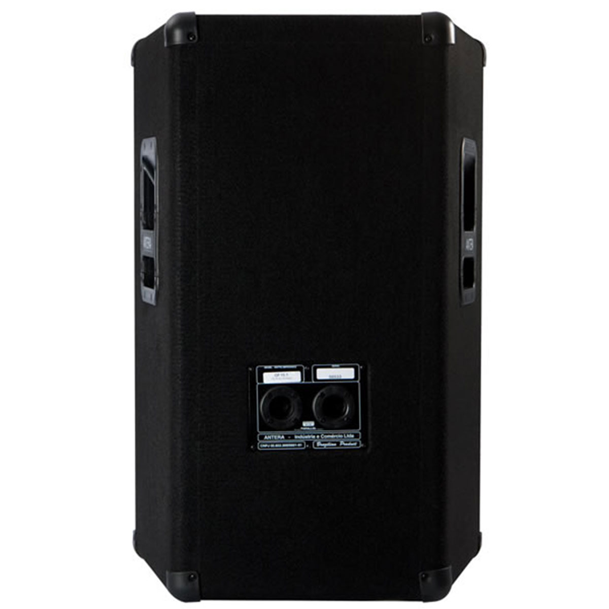 Caixa Passiva Fal 15 Pol 150W - CP 15.1 Antera