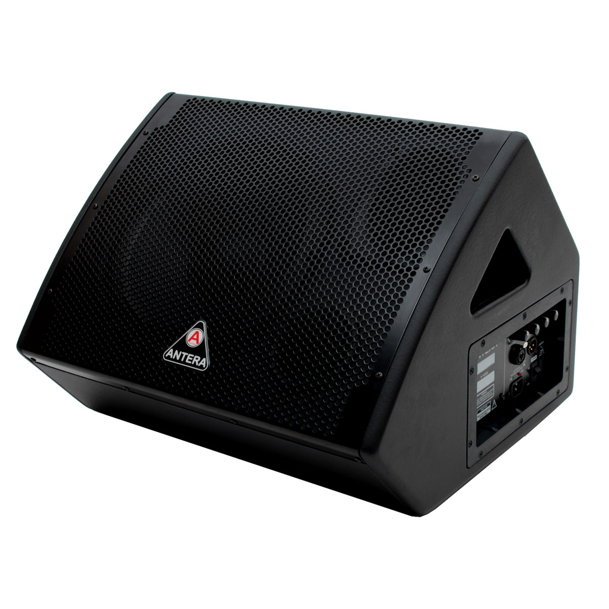 MR10A - Monitor Ativo 150W Preto MR 10 A - Antera