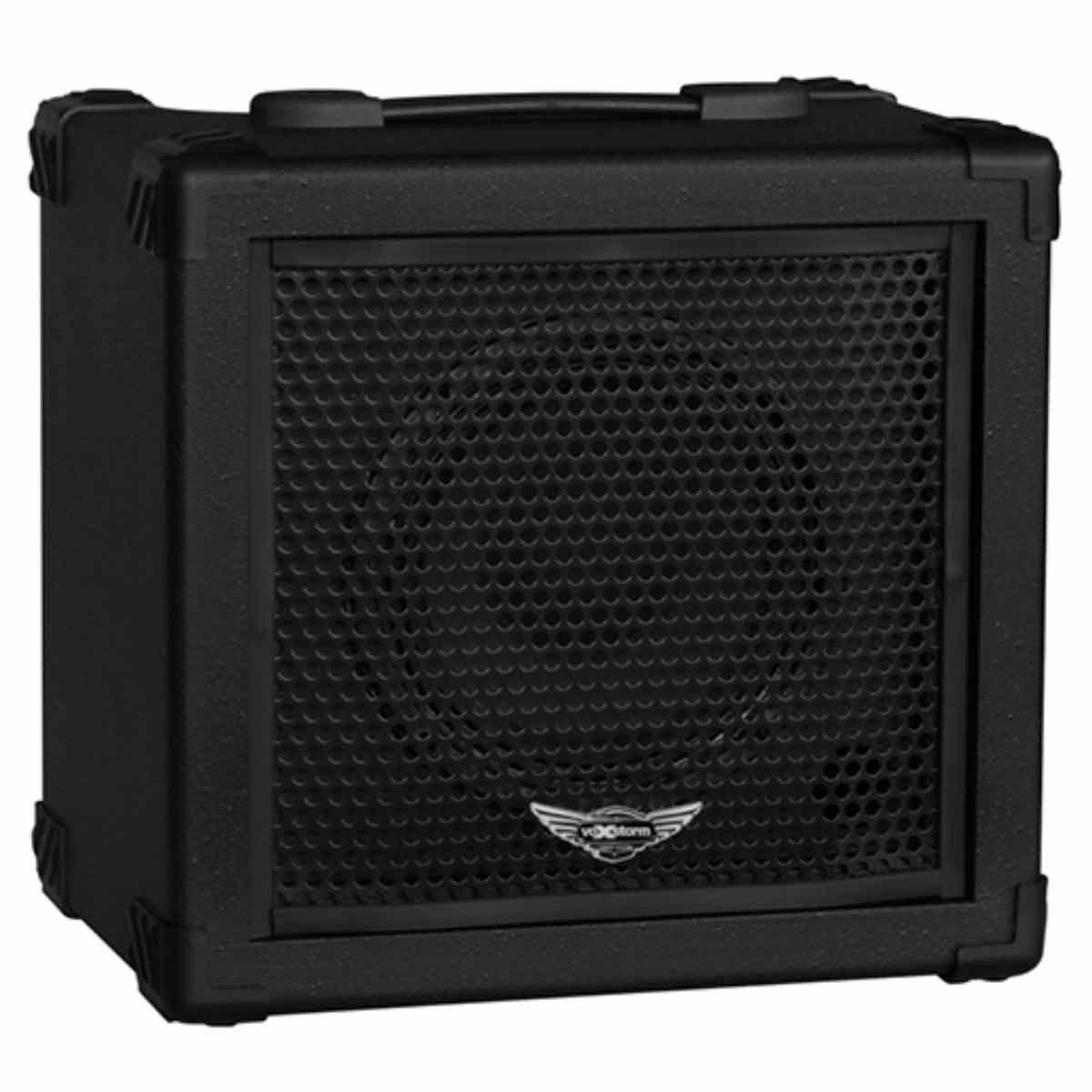 CB50 - Amplificador Combo p/ Contrabaixo 20W Top Bass CB 50 - Voxstorm