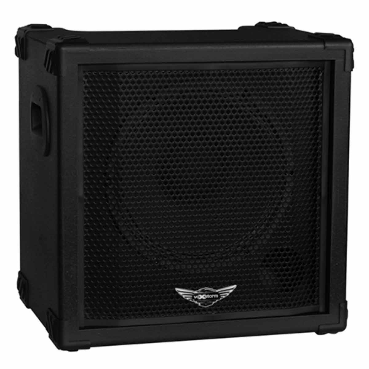 CB125 - Amplificador Combo p/ Contrabaixo 75W Top Bass CB 125 - Voxstorm