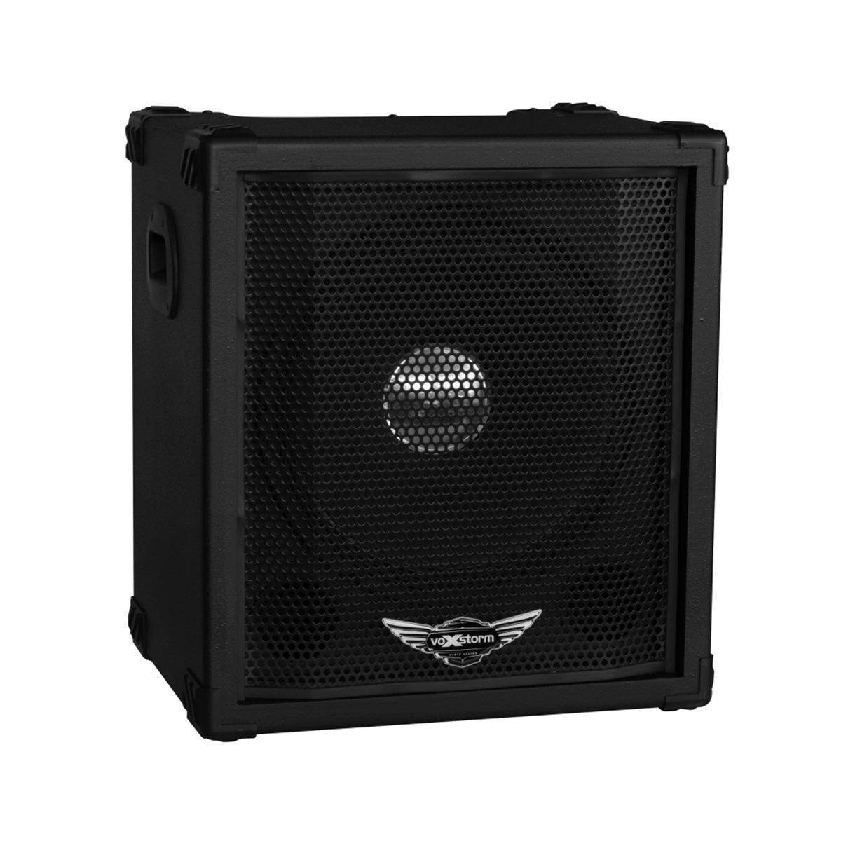 CB250 - Amplificador Combo p/ Contrabaixo 140W Top Bass CB 250 - Voxstorm