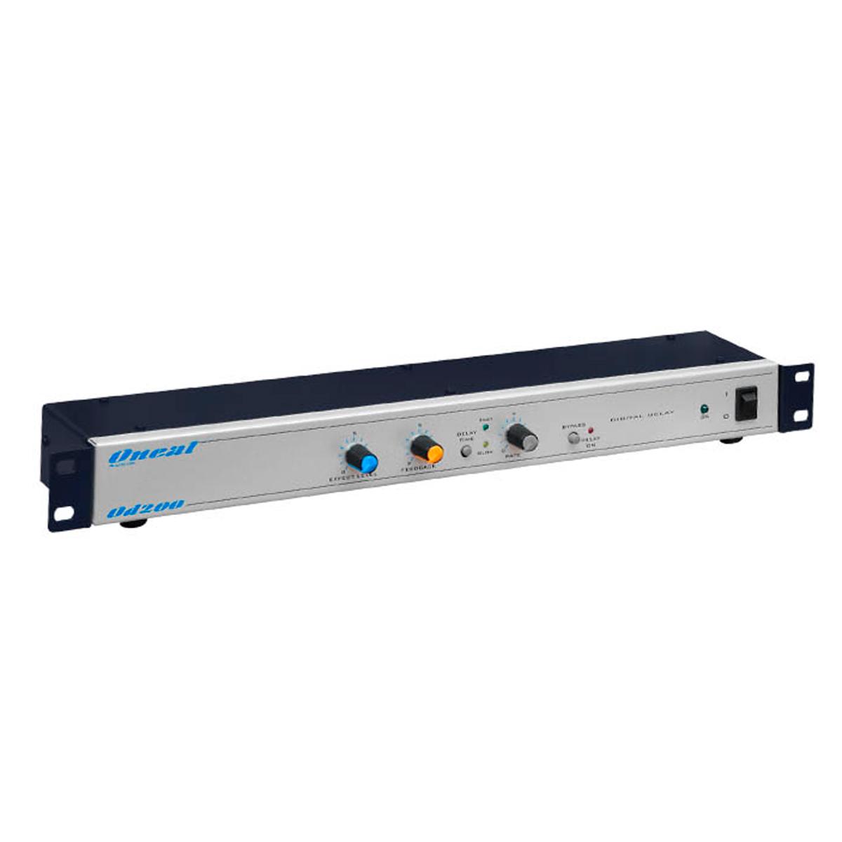 Processador de Efeitos OD 200 - Oneal