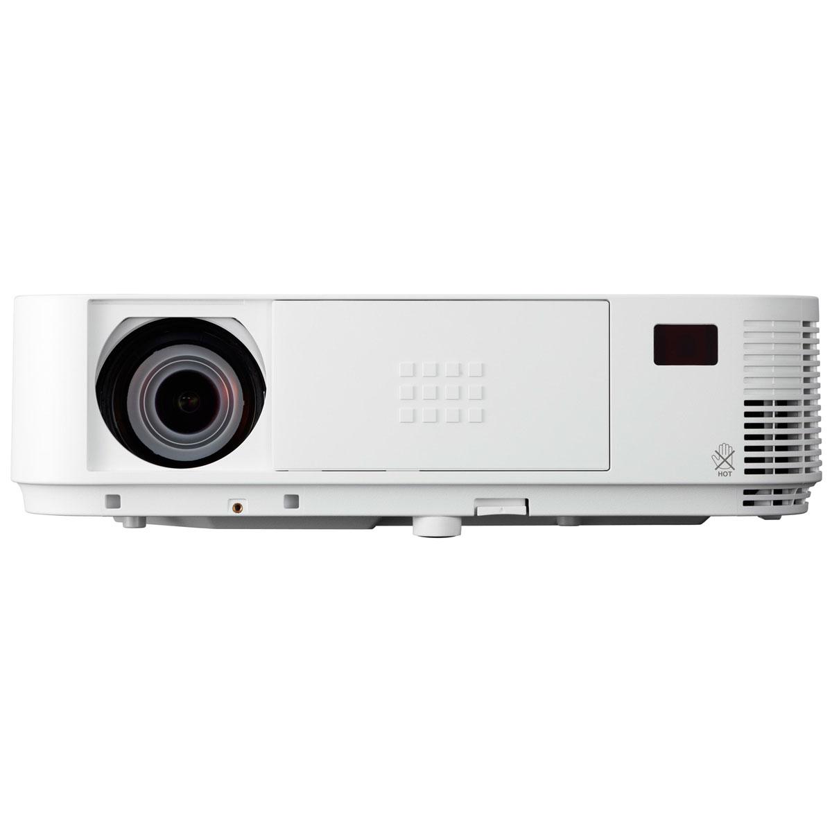 M322X - Projetor 3200 Lumens / XGA / HDMI / 10000:1 M 322X - NEC
