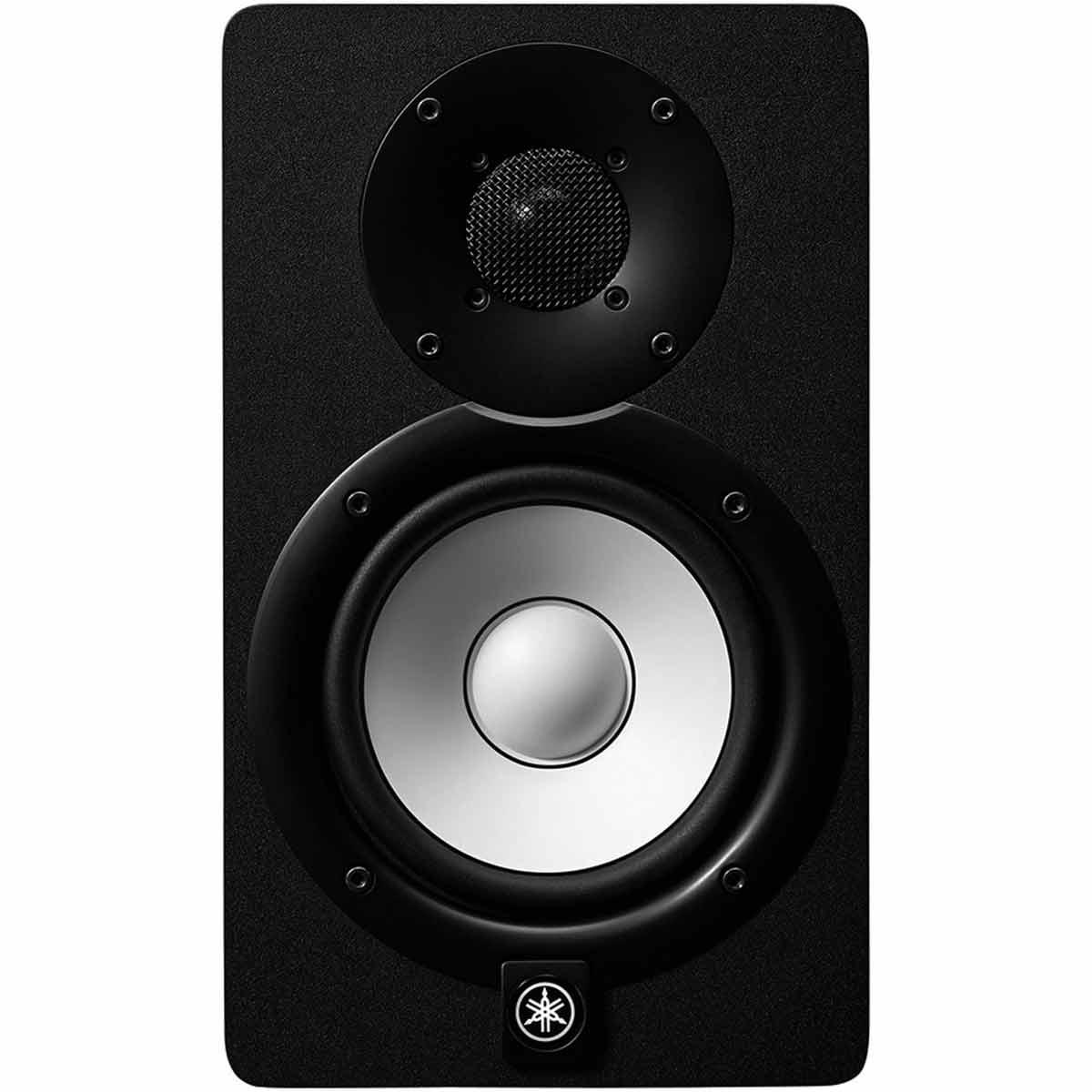 HS5 - Monitor de Referência 70W Preto HS 5 - Yamaha