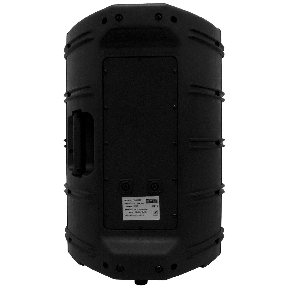 Caixa Passiva Fal 12 Pol 250W - CSR 3000