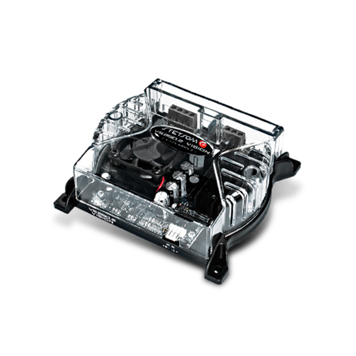 VS2502 - Módulo Amplificador Digital 250W 2 Canais 2 Ohms VS 250 2 - Stetsom