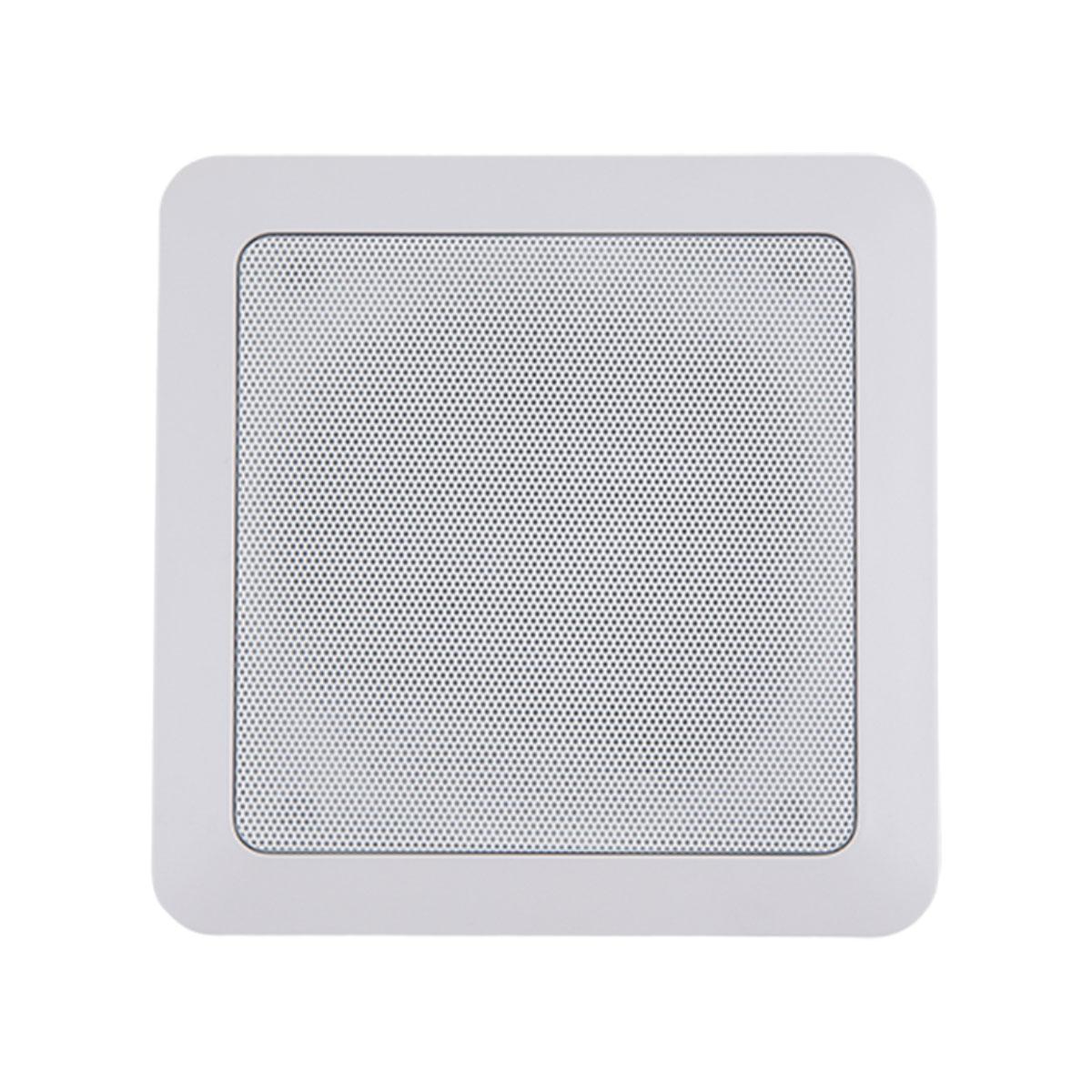 Arandela Coaxial Quadrada 55W AQ 5 PP HF - Natts