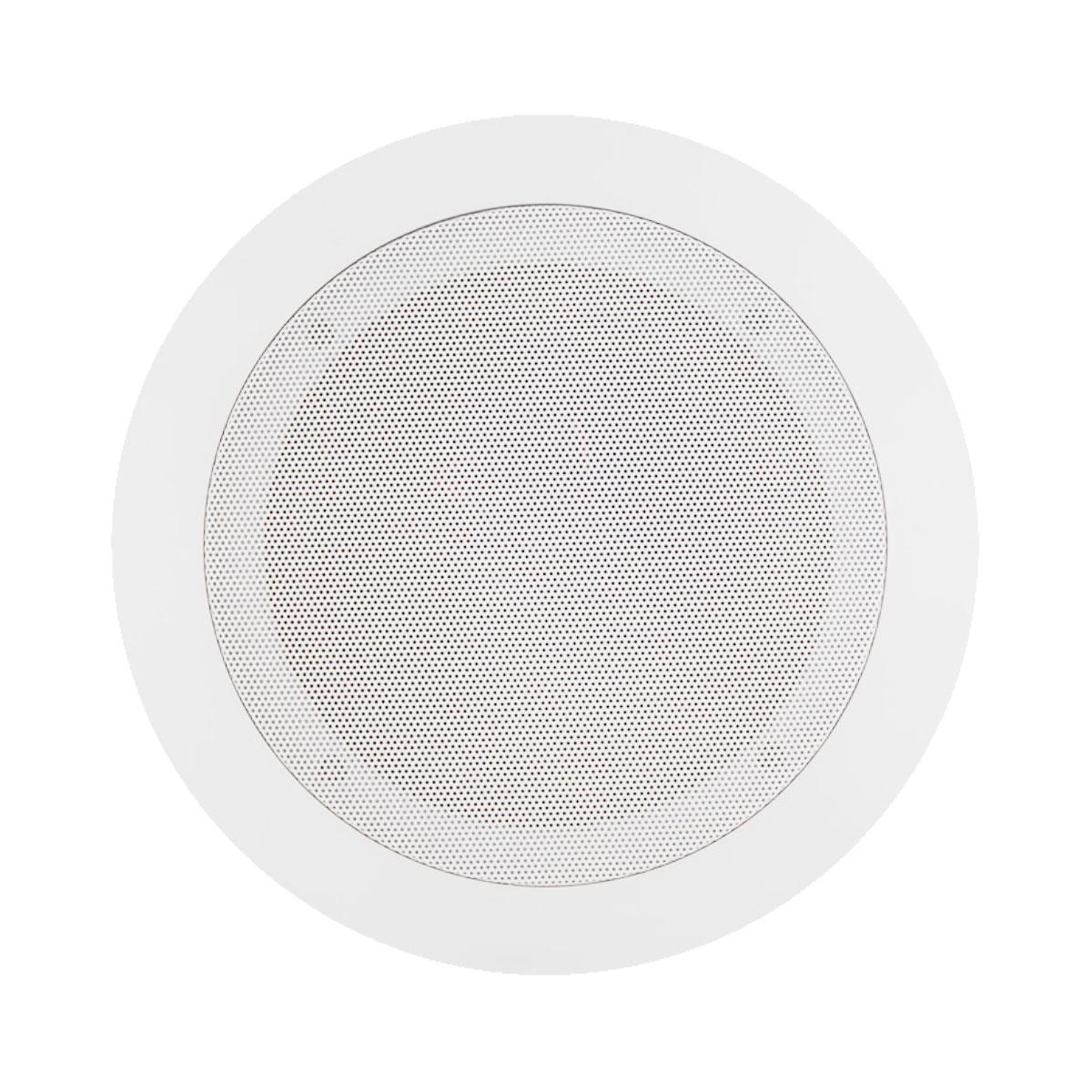 Arandela Coaxial Redonda 55W AR 6 PP HF - Natts